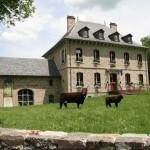 Maison de Site