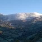 Couleurs d'automne et prémices de l'hiver à Mandailles Saint-Julien…