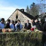 Les escapades de Petitrenaud à Mandailles Saint-Julien…