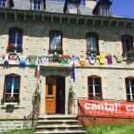 Mandailles Saint-Julien se prépare pour le Tour de France