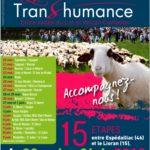 Rando de la transhumance 8 et 9 juin