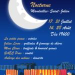 Marché de Pays Nocturne
